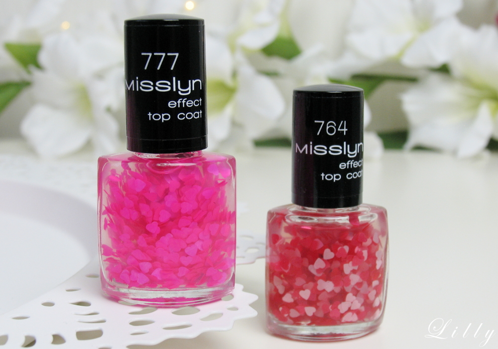 Misslyn Nagellacke Misslyn Beauty Workout Kollektion Effect Top Coat Love Gym Trage Bilder und Erfahrungen in der Beautyblogger Review auf I need sunshine Beautyblog