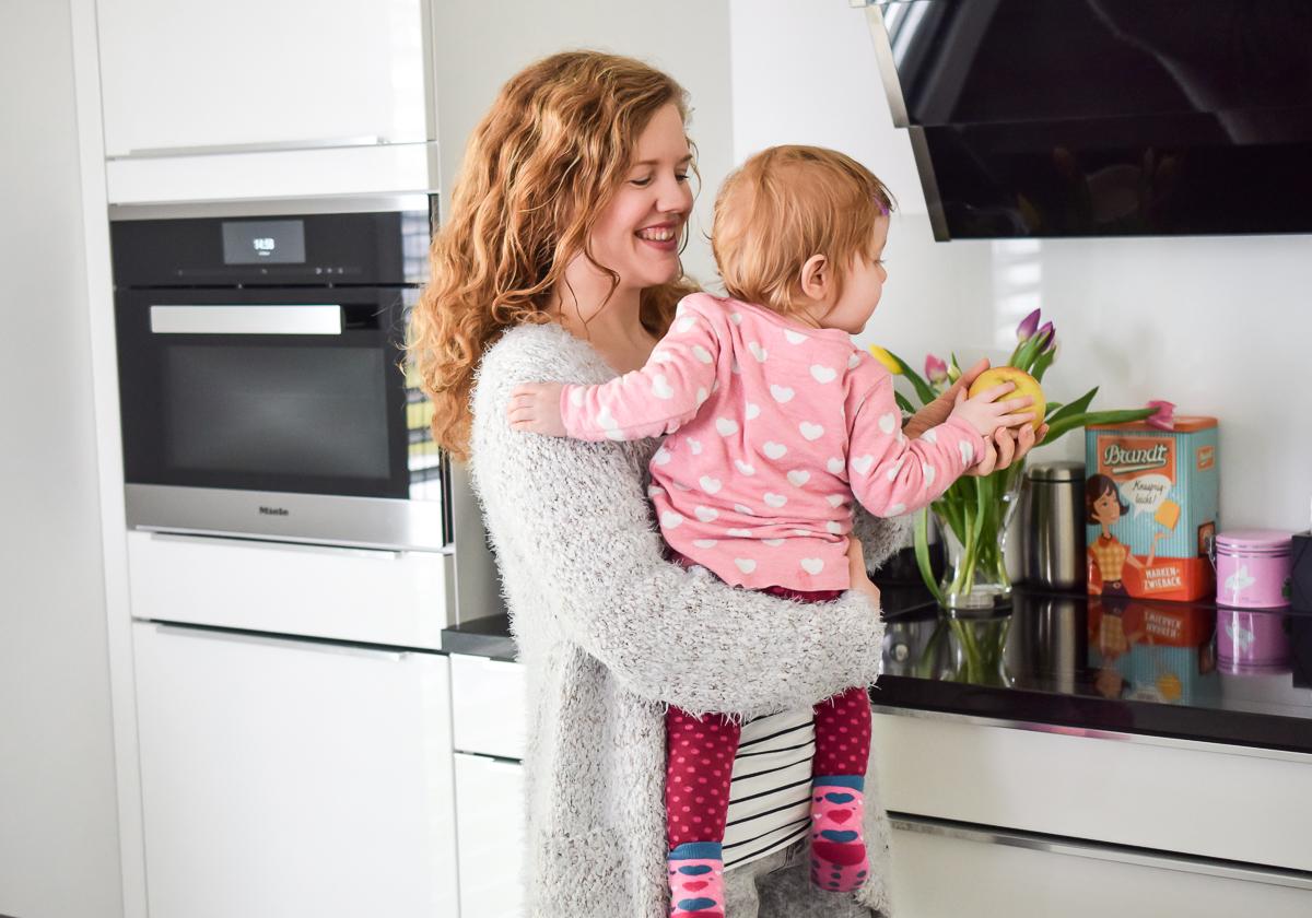 Lebensmittelverschwendung reduzieren mit Waste Less Kampagne von AO.de als Mamablogger und Familienblogger eine Woche weniger Lebensmittel wegwerfen als Familie mit Erfahrungen, Ursachen, Folgen und Tipps