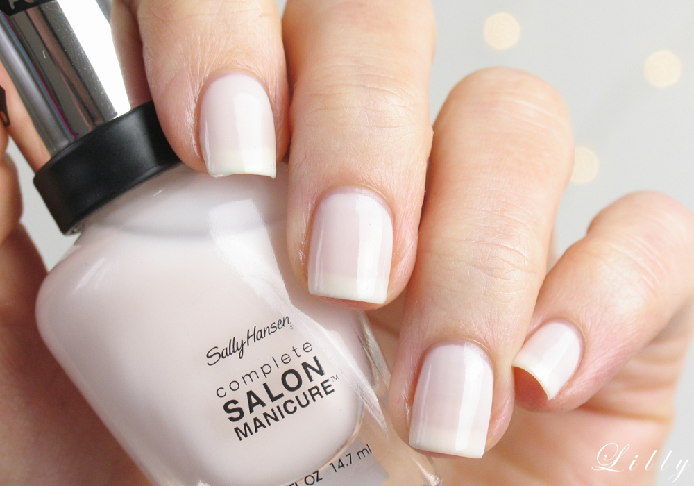 Waterfall Nails Einfaches Nageldesign Sally Hansen
