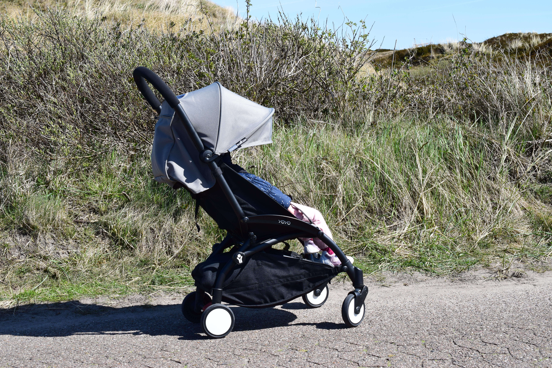 BABYZEN YOYO + Kinderwagen Erfahrungen