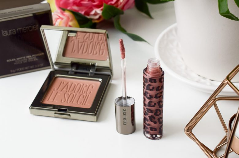 Laura Mercier J'Adore Le Soleil Collection Laura Mercier Sommerkollektion 2017 Bronzer Lipgloss Review Beautyblogger