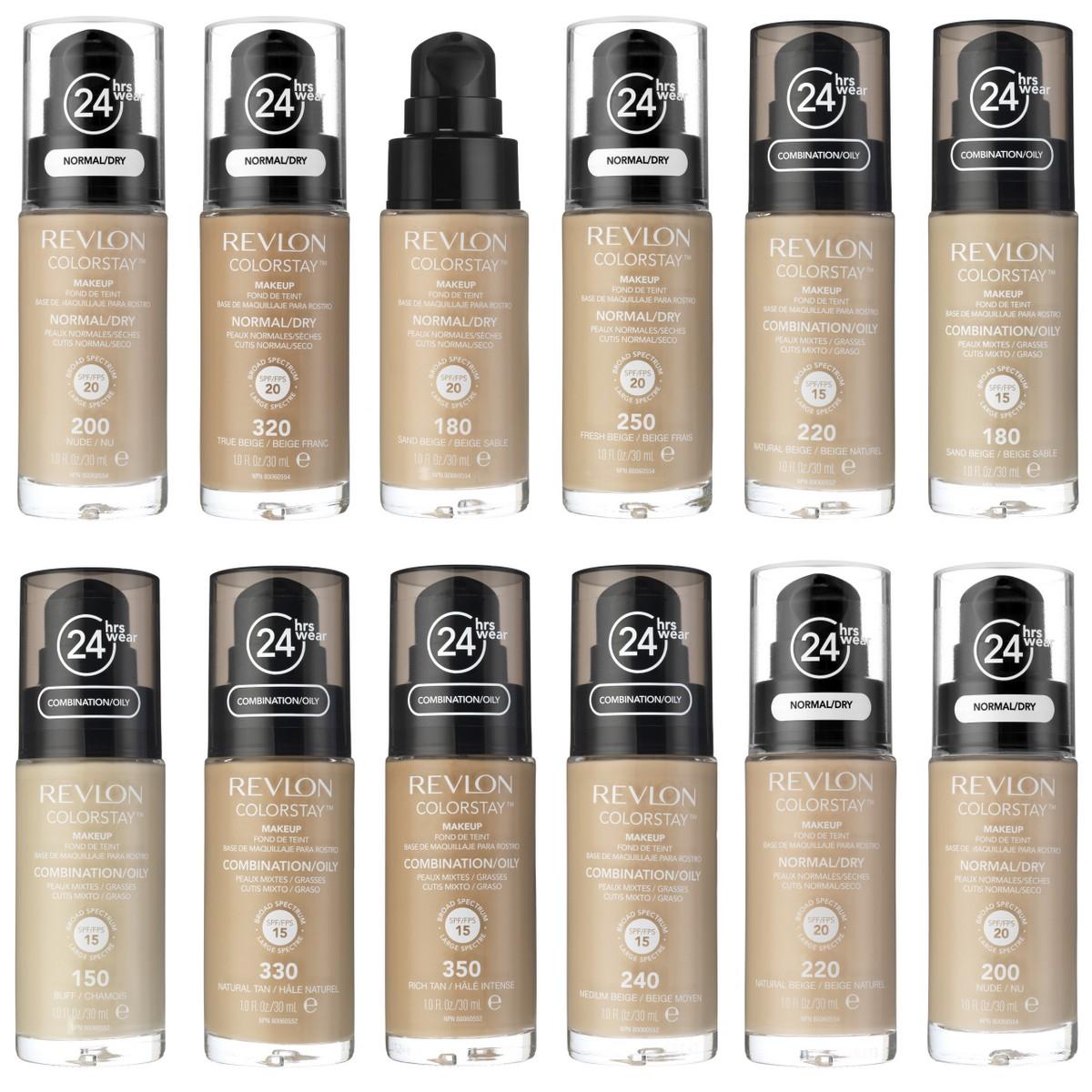 Revlon Rossmann Drogerie Revlon Deutschland kaufen welche Revlon Produkte wie Revlon Make-up und Revlon Lippenstift und Preise