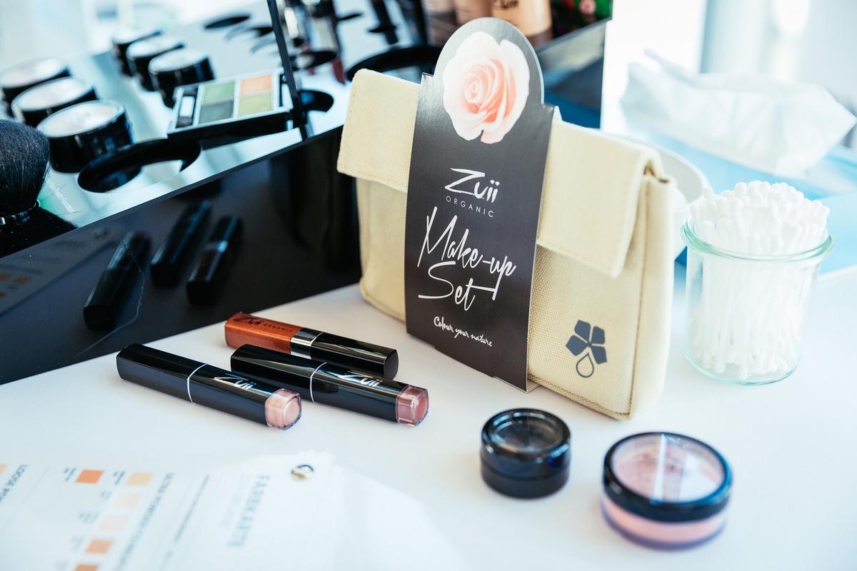 Blogger Event Köln Beautypress Beautyblog Einladung ins Köln Sky für Beauty Neuheiten und Trends Zuii