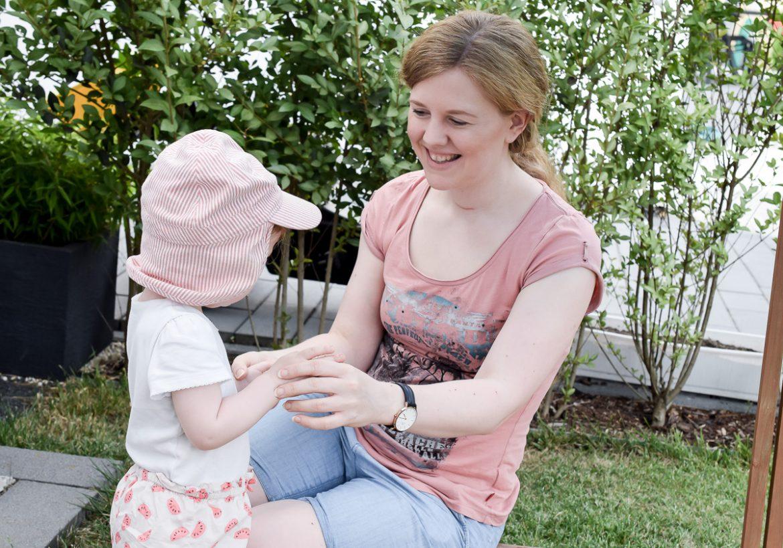 Deutschland wird Kinderland Pampers Initiative Ideenwettbewerb Tipp auf I need sunshine Mamablog