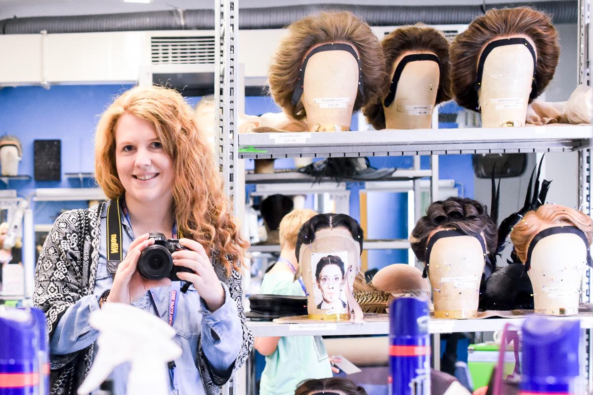 Mary Poppins Musical Stuttgart Broadway Musical Bewertungen Erfahrungen Darsteller Dauer Tickets Gewinnspiel Verlosung Bühne Geschichte Backstage Führung Club Lounge Apollo Stage Theater