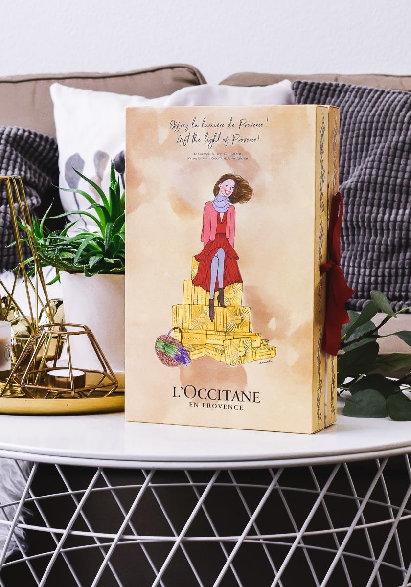 l 39 occitane adventskalender 2017 inhalt preis alle infos. Black Bedroom Furniture Sets. Home Design Ideas