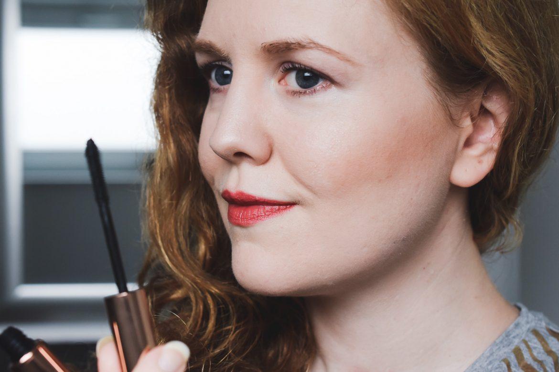 Schnelles 3-Minuten-Mama-Make-up Schminktipps für Mütter einfache Tricks für Schminken im Alltag für ein natürliches Tages-Make-Up