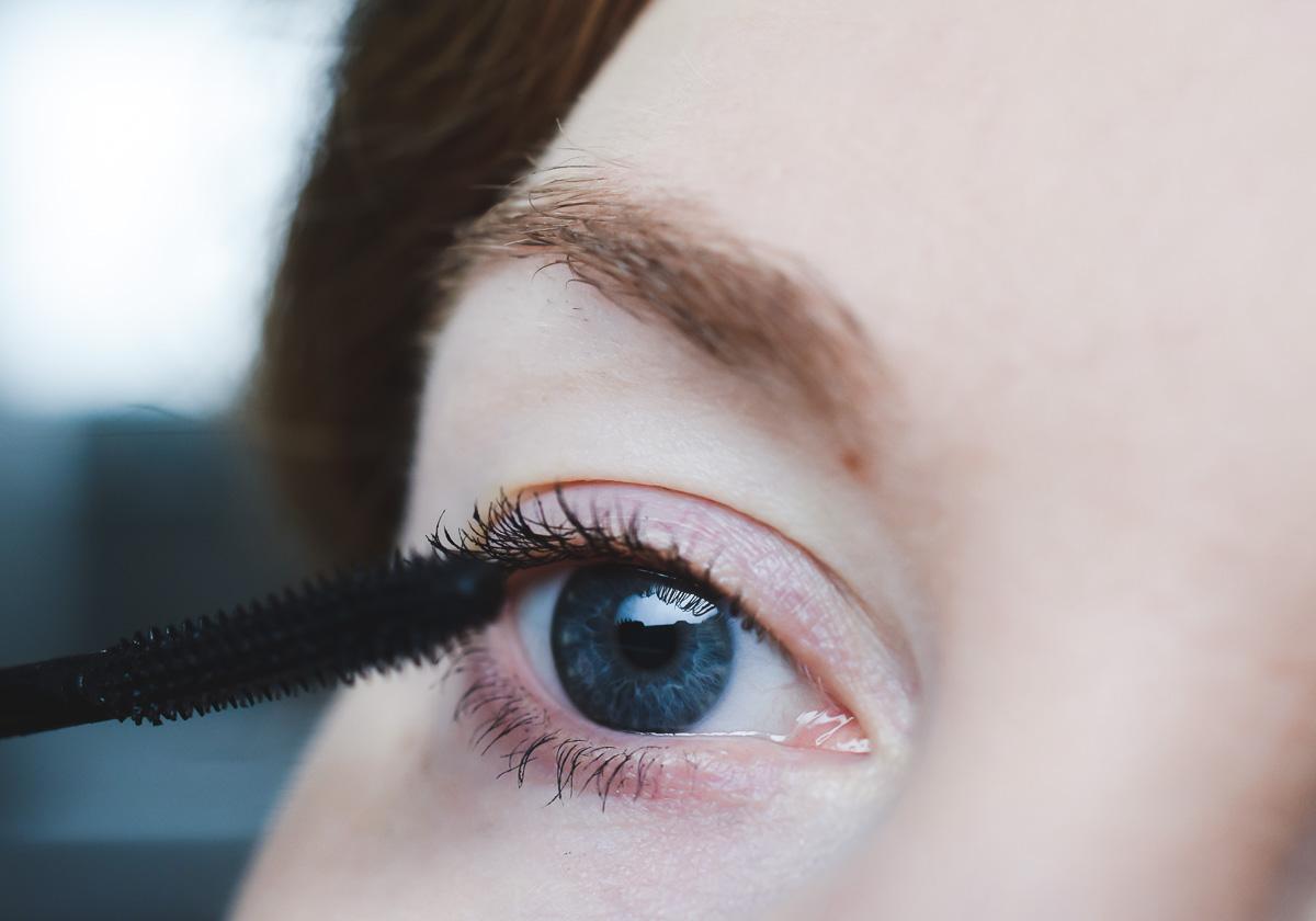 Verführerisch Augen Make Up Schritt Für Schritt Sammlung Von Schnelles 3-minuten-mama-make-up Schminktipps Für Mütter Einfache Tricks