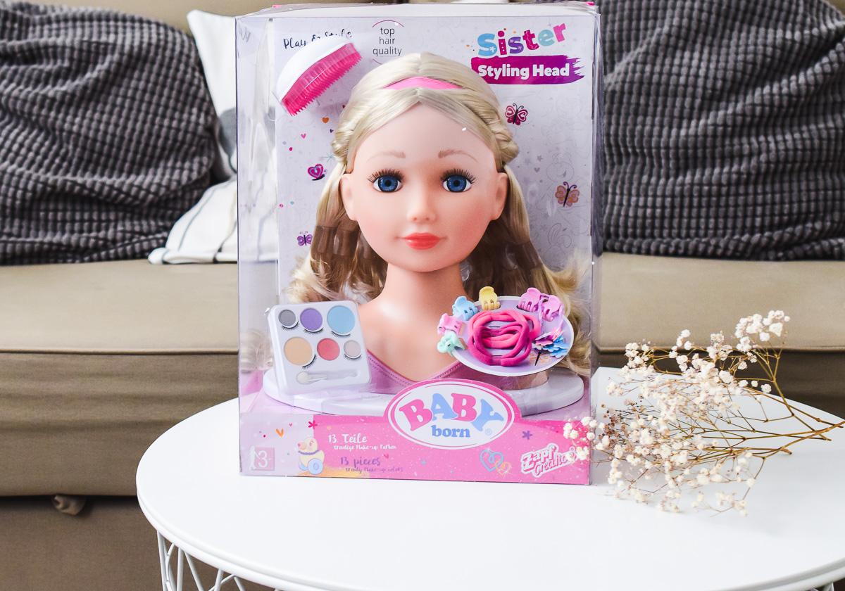 Frisuren F 252 R Baby Born Sister Yskgjt Com