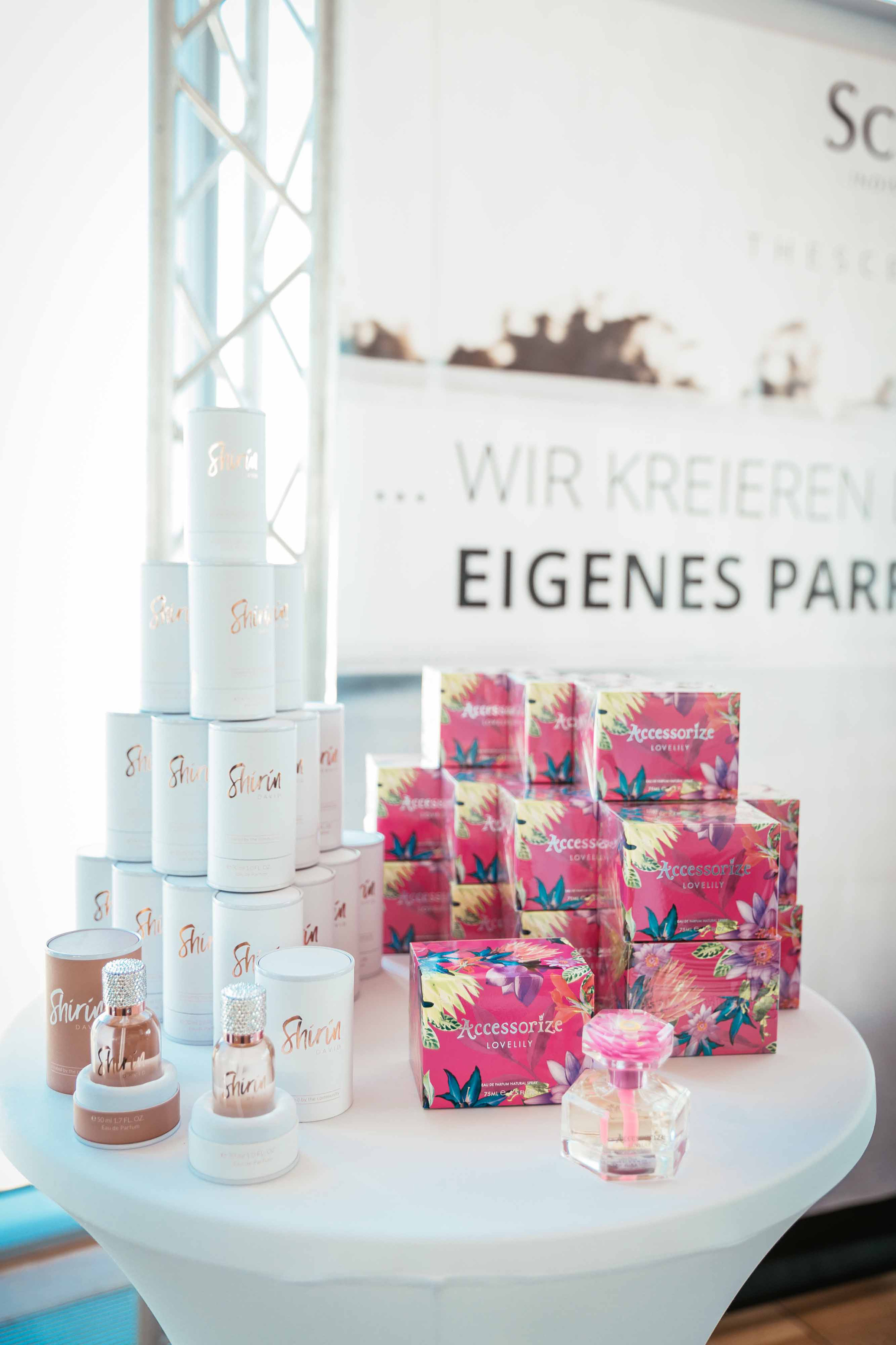 Beautypress Blogger Event Oktober 2017 in Köln Favoriten Kosmetik Neuheiten