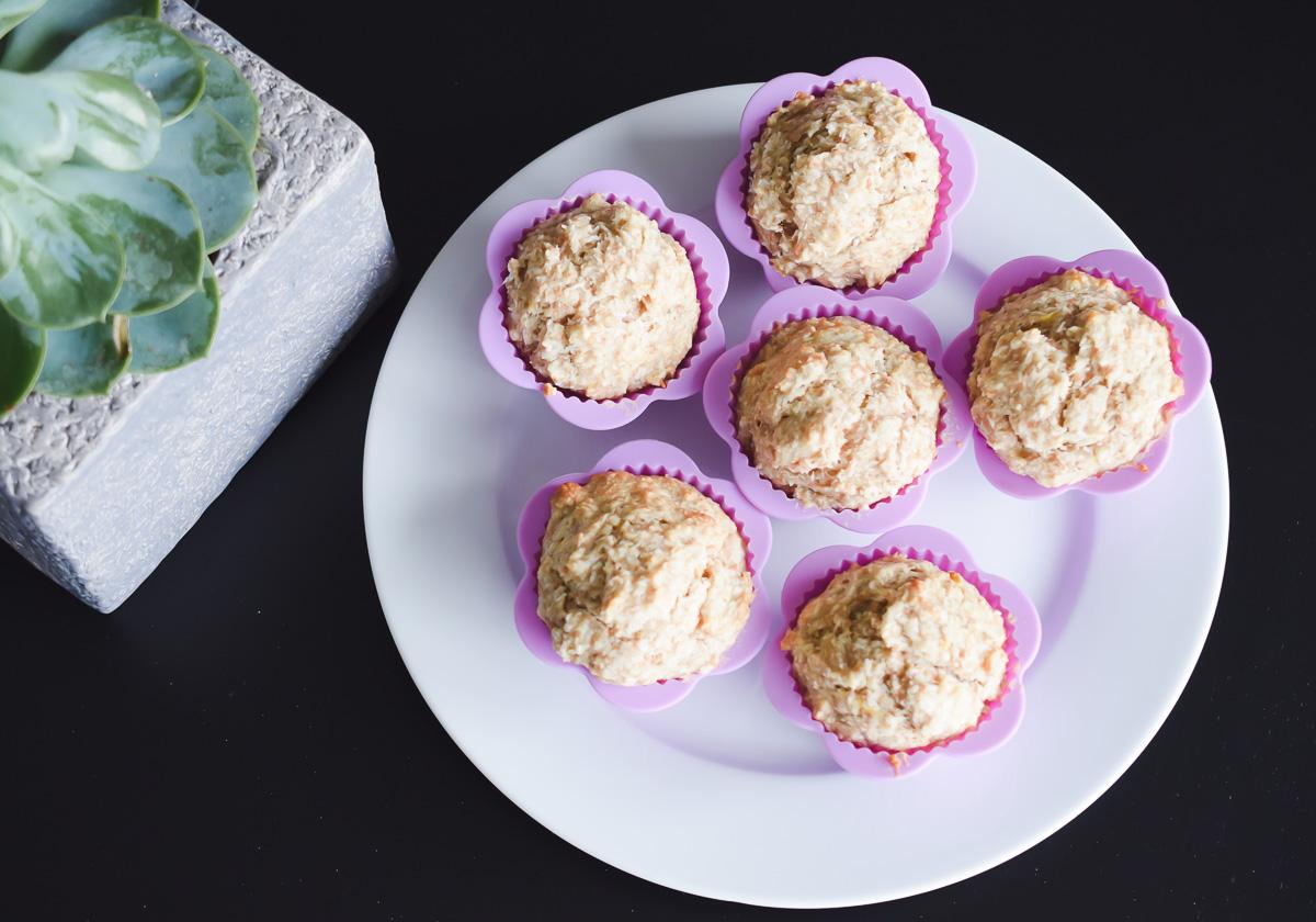 Backen ohne Zucker Babys und Kinder Rezepte Kekse Muffins Waffeln