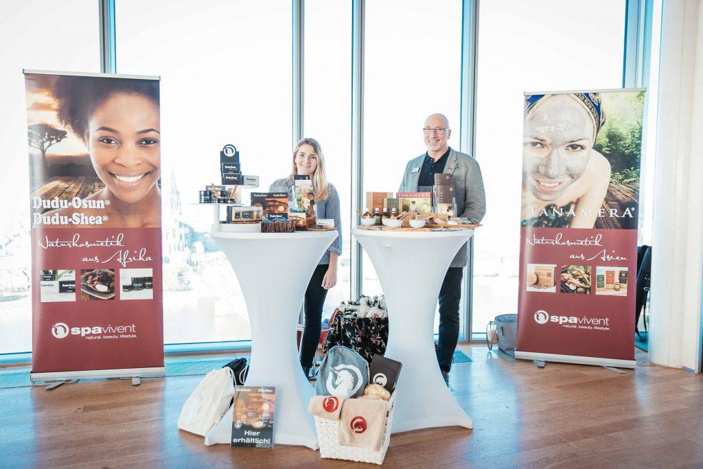 Beautypress Blogger Event Oktober 2017 in Köln Favoriten Kosmetik Neuheiten