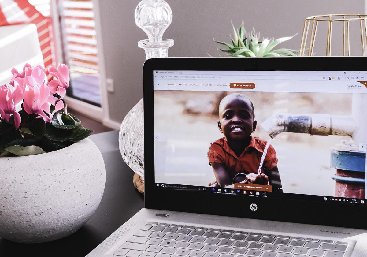 World Vision Kinderpatenschaft Patenkind Patenschaft Erfahrungen
