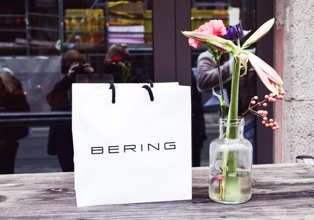 BERING Store Event Frankfurt MyZeil Blogger Twist Change Schmuck Ringe