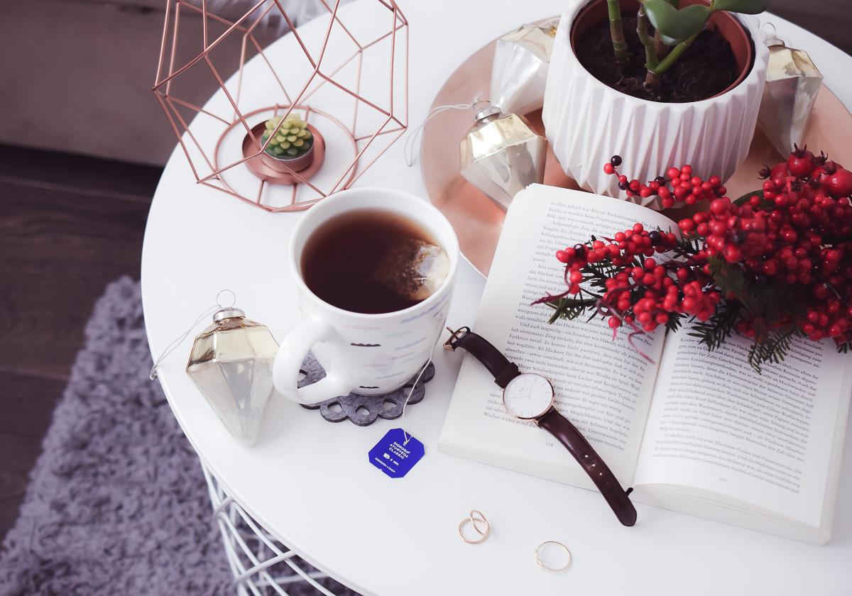 Entspannung Vorweihnachtszeit Tipps und Ideen weniger Stress im Advent vor Weihnachten
