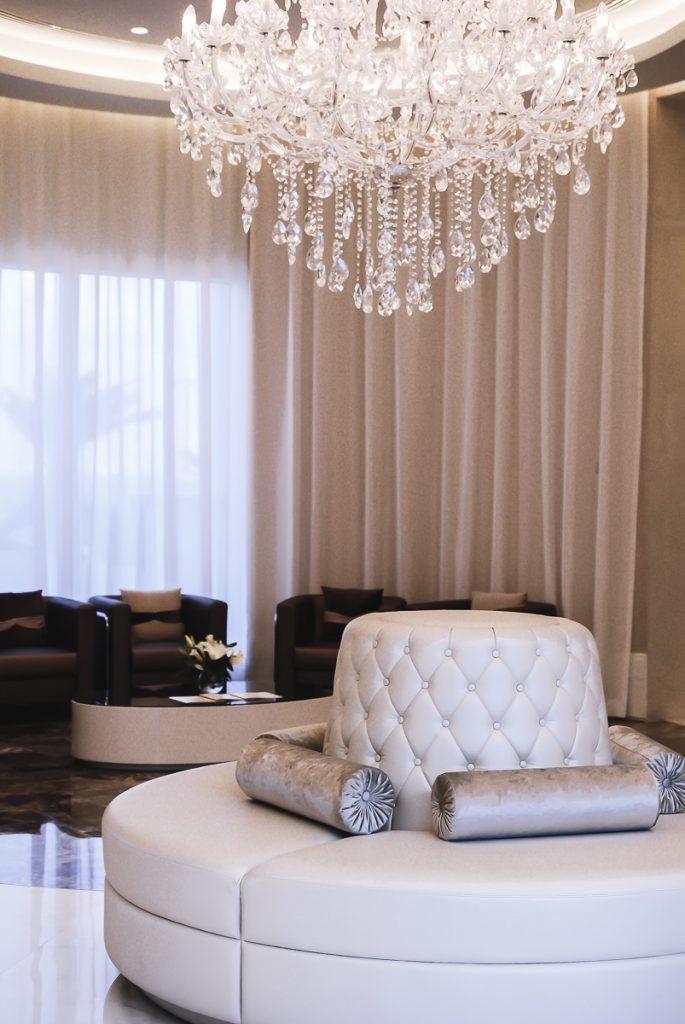 Waldorf Astoria Dubai Spa