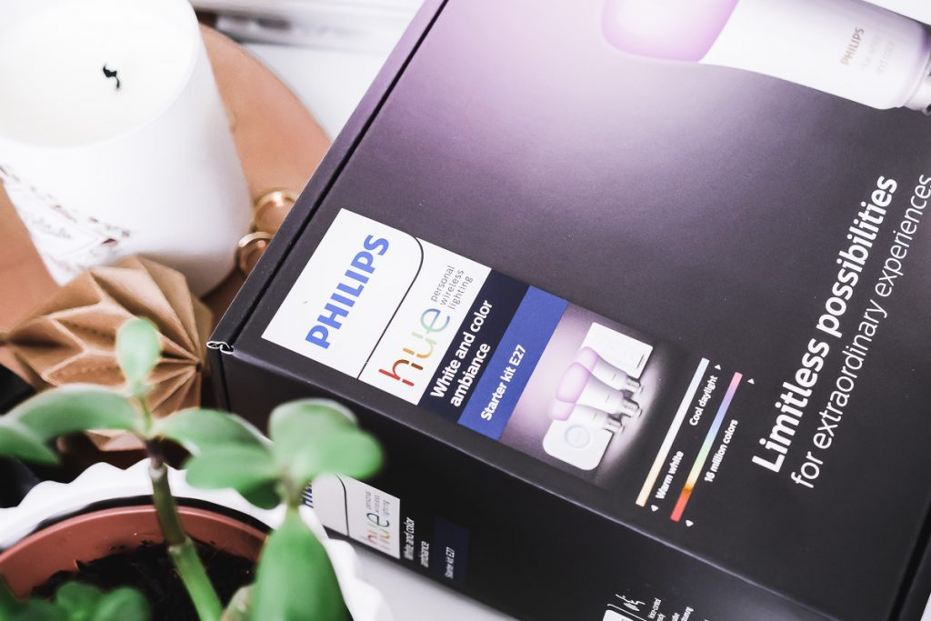 E.ON Plus Smart Home Technologie Erfahrungen Vorteile Nest Rauchmelder Philips Hue Lampen intelligente Steuerung App Sicherheit Komfort Haus Mietwohung nachrüsten