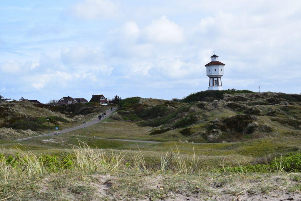 Langeoog mit Kleinkind autofreie Nordsee Insel mit Kindern Erfahrungen Tipps