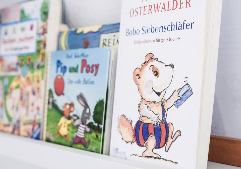 Beste Kinderbücher für 2-jährige Tipps Empfehlungen Vorlesebücher ab 2 Jahren Bücher für Kleinkinder