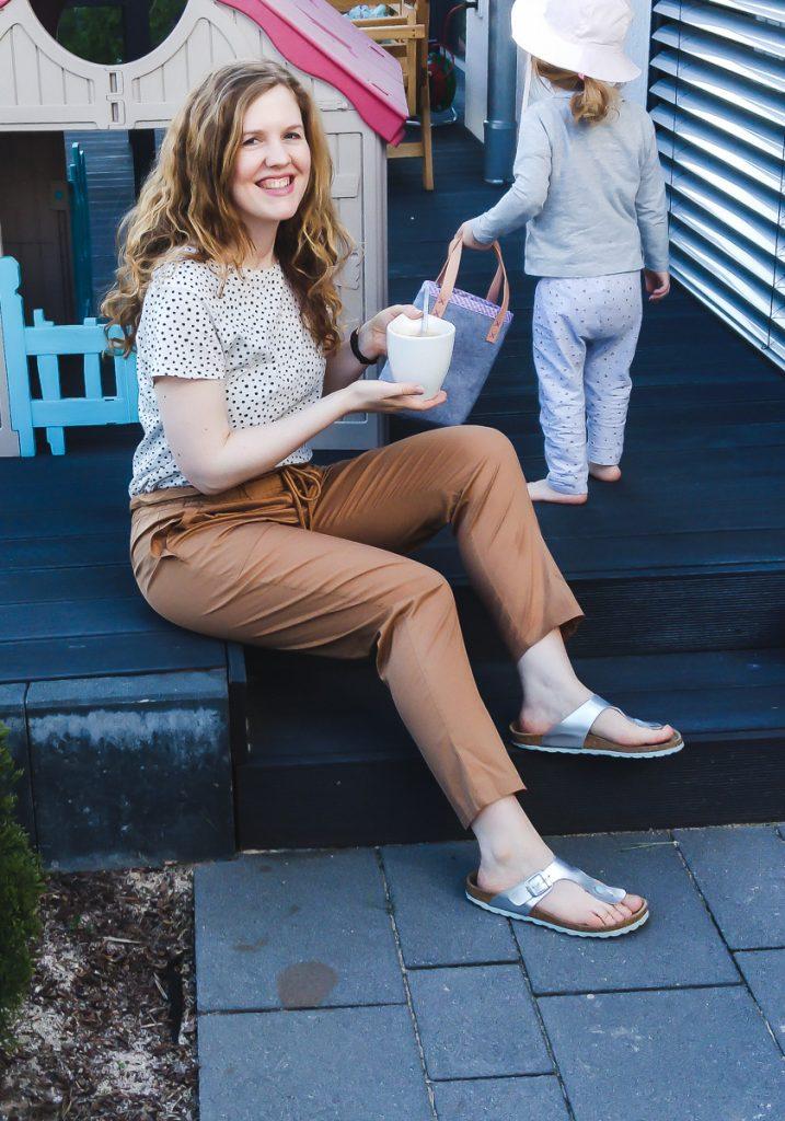 Trotzphase Trotzalter Trotzanfall Baby Kleinkind Kindergartenalter Ab wann wie reagieren Tipps Erfahrungen Mamablgger Elternblogger Gelassen bleiben