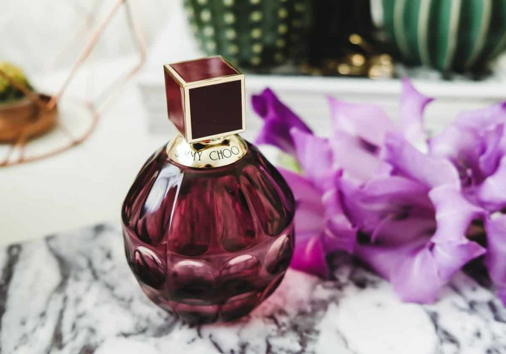 Jimmy Choo Fever Parfum Test Review Erfahrungen Beautyblog I need sunshine