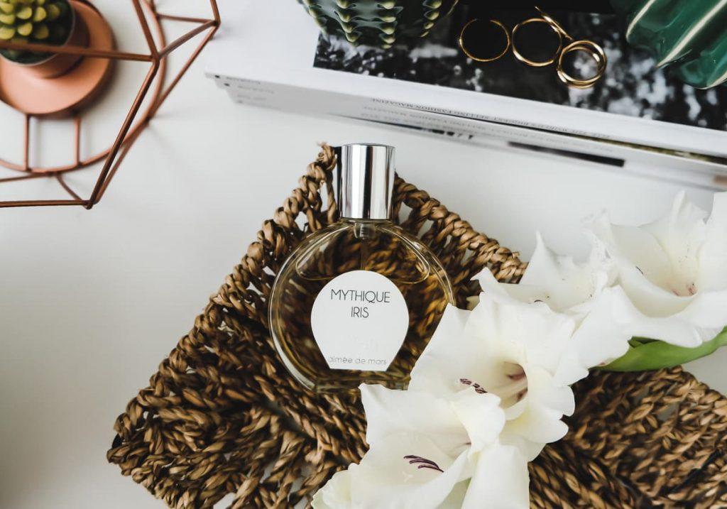 Aimée de Mars Mythique Iris Parfum Test Review Erfahrungen Duftbeschreibung