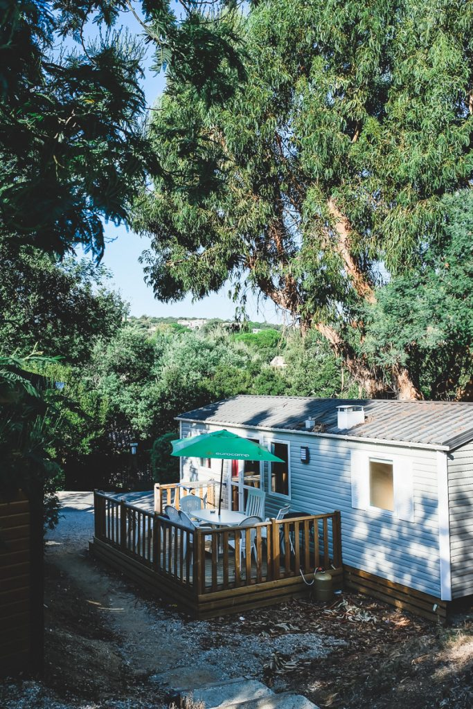Camping in Südfrankreich im Mobilheim von Eurocamp: Erfahrungen und Tipps für Camping mit Kindern in Frankreich auf Mamablog I need sunshine
