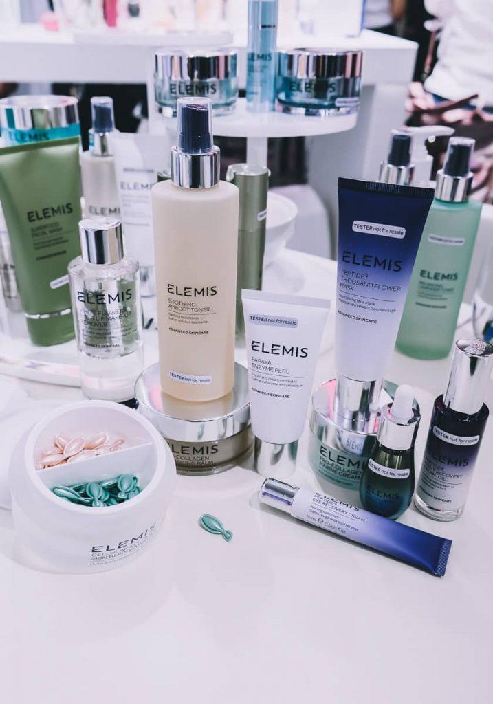Erfahrungen und Testbericht zu ELEMIS Kosmetik in Deutschland bei QVC