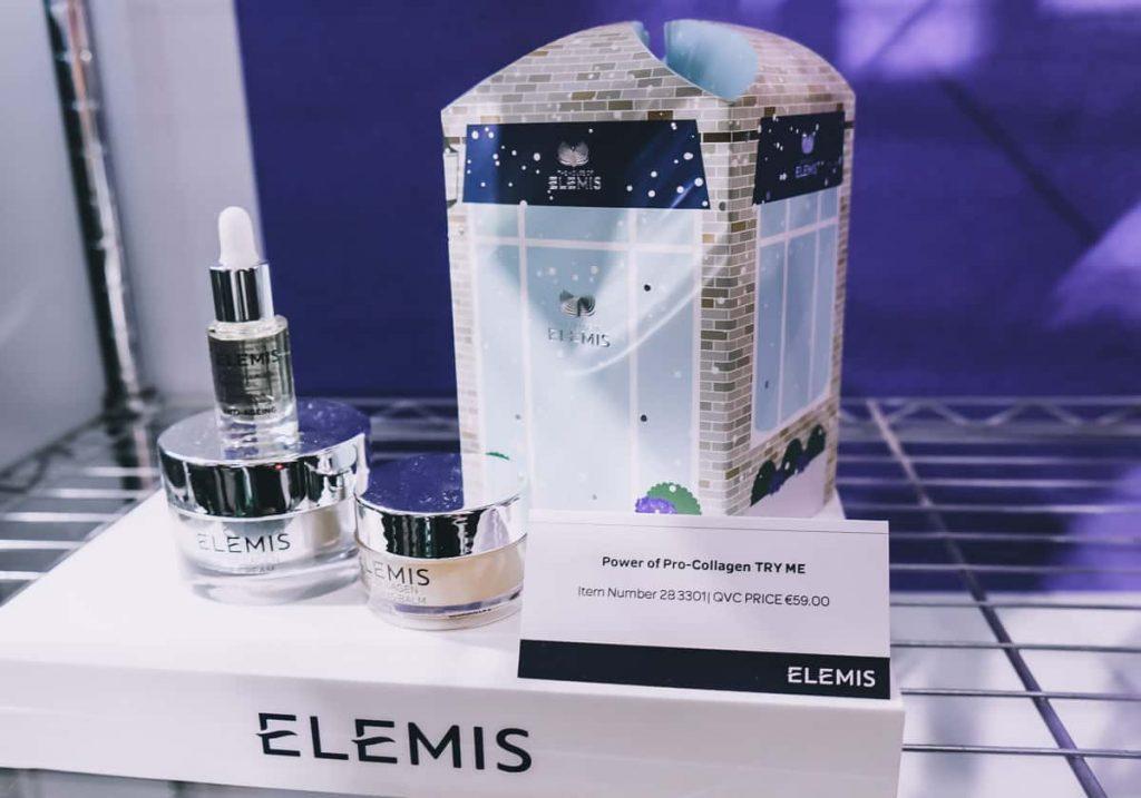 ELEMIS Kosmetik in Deutschland bei QVC im Test mit Erfahrungsbericht