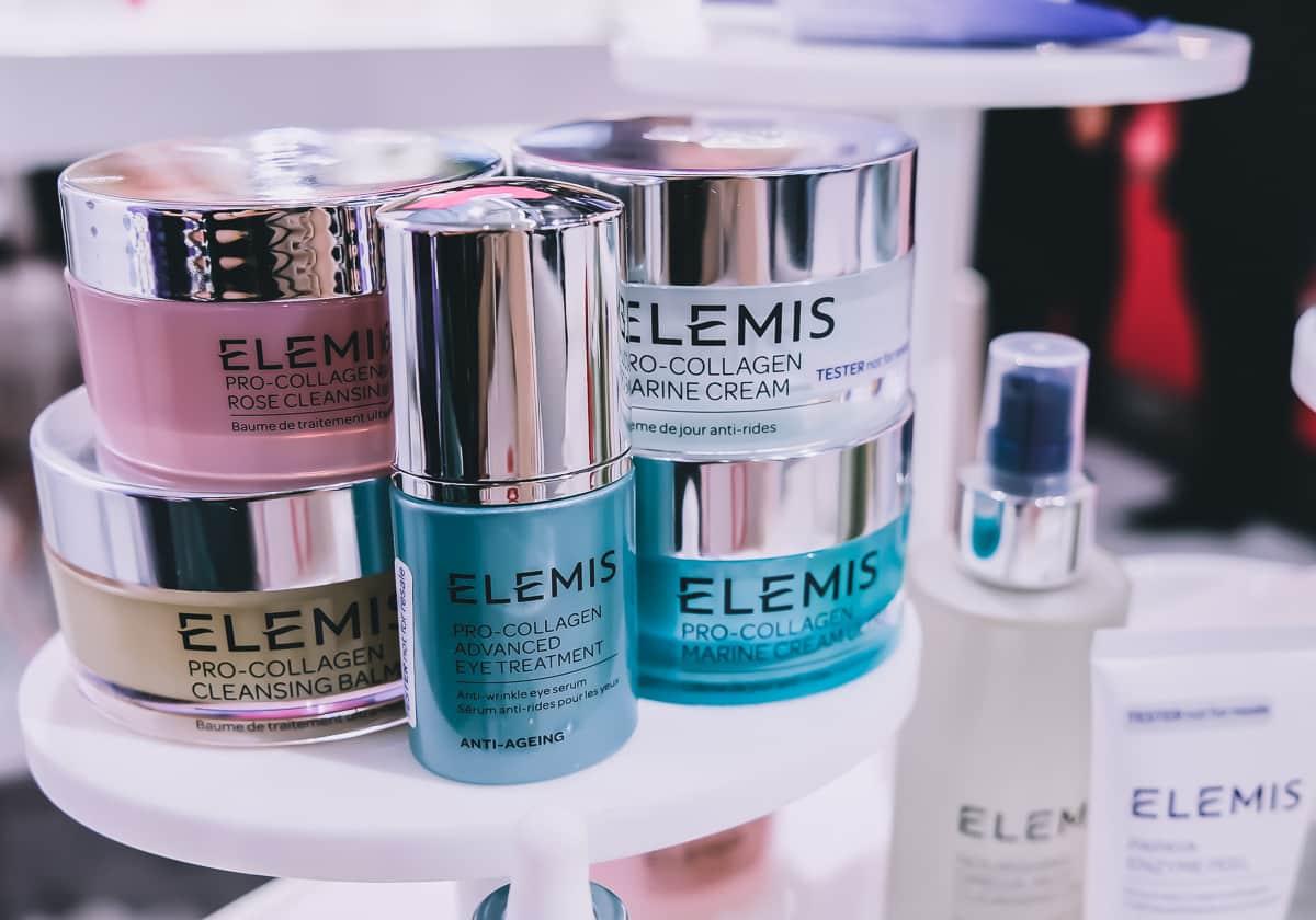 Erfahrungen Mit Elemis Kosmetik Bei Den Bunte Beauty Days