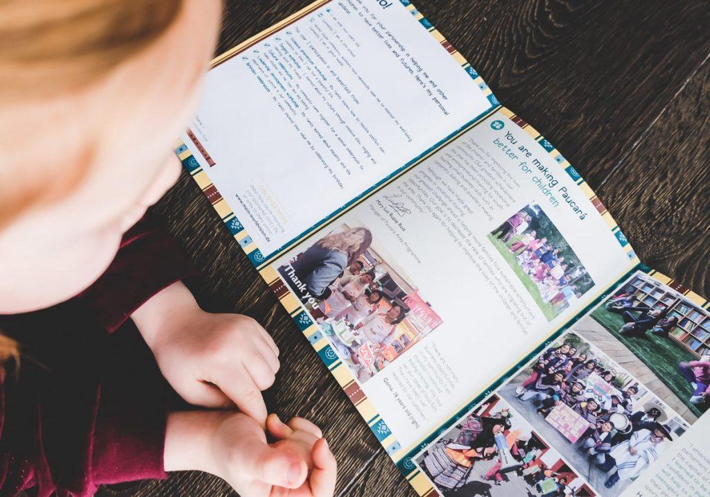 World Vision Patenkind aus Peru, Erfahrungen Kinder Patenschaft bei World Vision und Tipps für Geschenke für Patenkinder zu Geburtstag und Weihnachten auf Mamablog I need sunshine