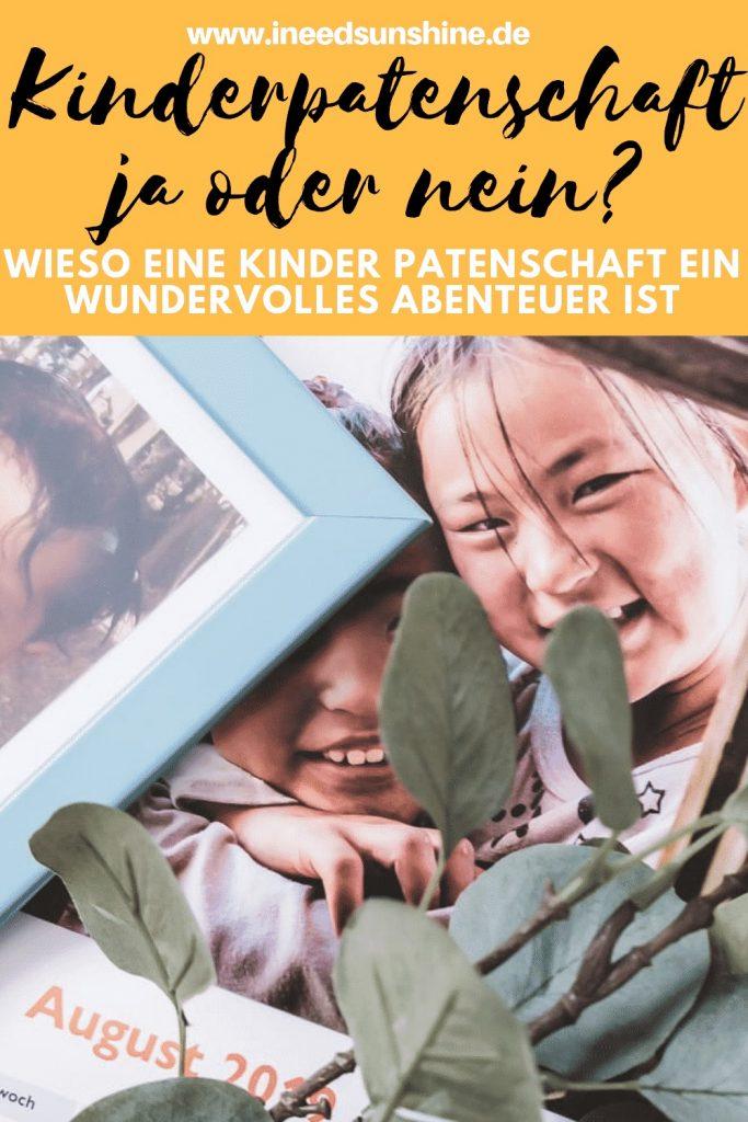 World Vision Kinder Patenschaft ist ein wundervolles Abenteuer wie mir mein Patenkind aus Peru zeigt deshalb gibt es hier meine Erfahrungen und Tipps für Geschenke für Patenkinder im Testbericht auf Mamablog I need sunshine
