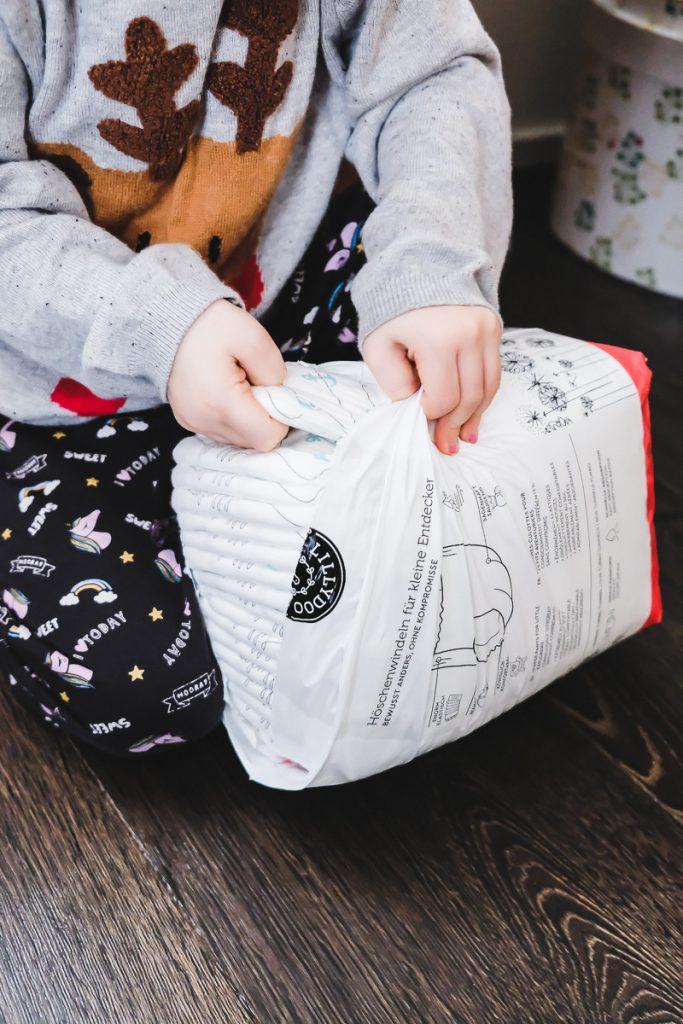Ist Kind mit 3 Jahren noch nicht trocken können Höschenwindeln die Windelabgewöhnung erleichtern