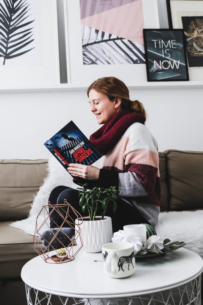 Don Winslow Jahre des Jägers Neuerscheinung 2019 Buchempfehlung und Rezension