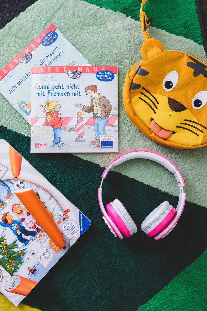 Geschenke Für 3 Jährige Mädchen Jungen Was Lohnt Sich