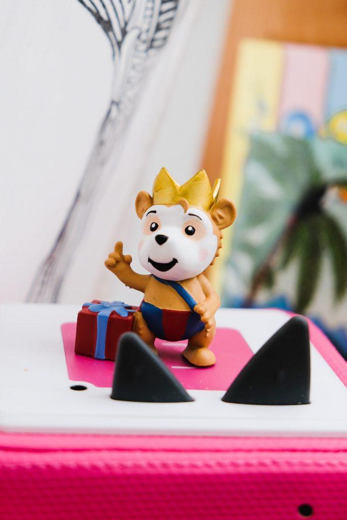 beliebteste tonies für Kleinkinder empfehlung toniebox figuren welche lohnen sich und sind gut tipps erfahrungen Bobo Siebenschläfer
