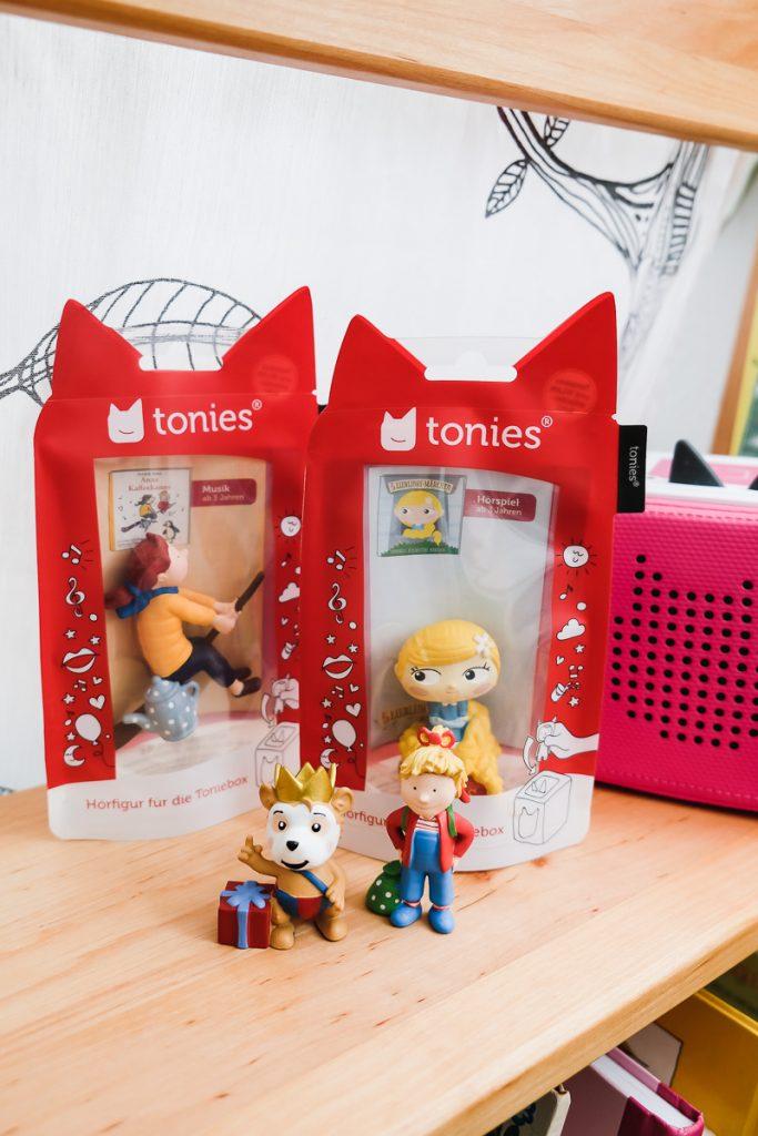 beliebteste tonies empfehlung toniebox figuren welche lohnen sich und sind gut tipps erfahrungen