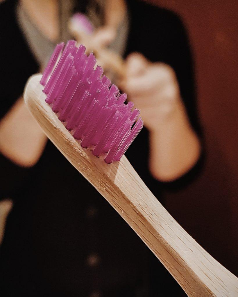 Nachhaltigkeit im Badezimmer mit Mamabloggerin diesesmamading Tipps für Zero Waste und Plastikfreie Kosmetik im Badezimmer