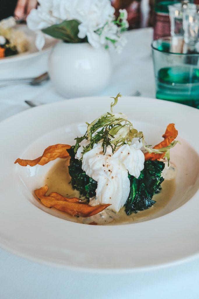 Schloss Mittersill Hotel Restaurant Hideaway Speisekarte Erfahrungen Urlaub in Österreich