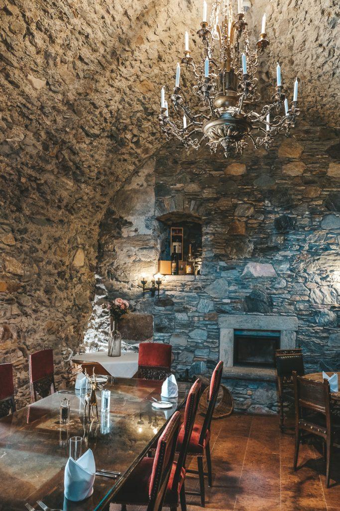 Heiraten und Feste feiern auf Schloss Mittersill