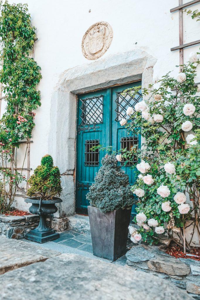 Schloss Mittersill in Österreich 4 Sterne Hotel Hochzeit feiern und andere Feste Erfahrungen auf Ineedsunshine