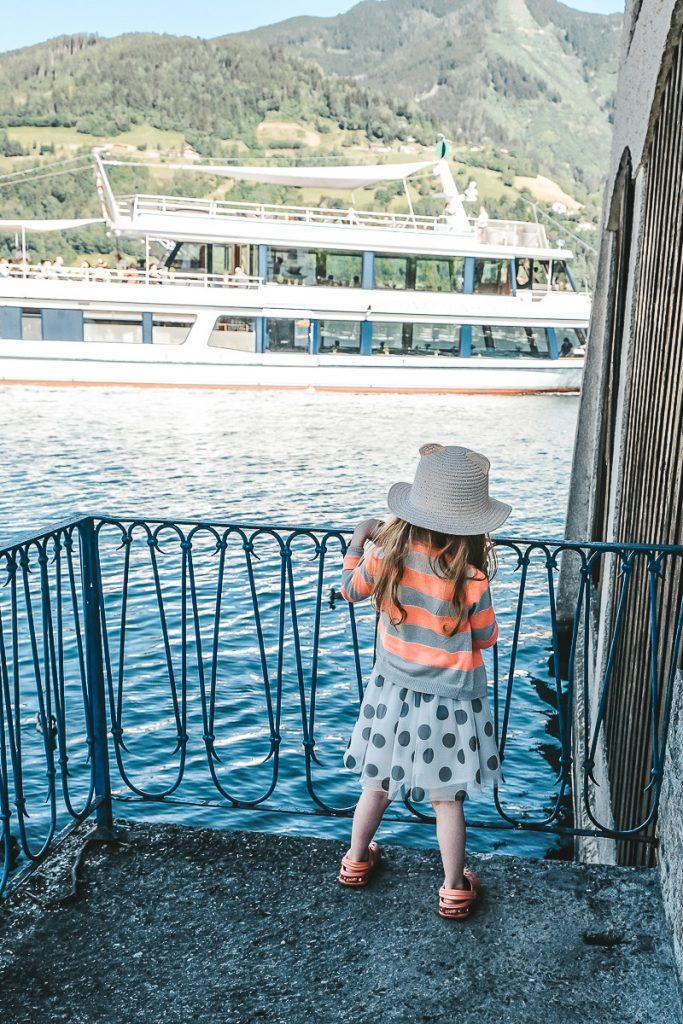 Schloss Mittersill Ausflüge für Familien mit Kindern Zell am See