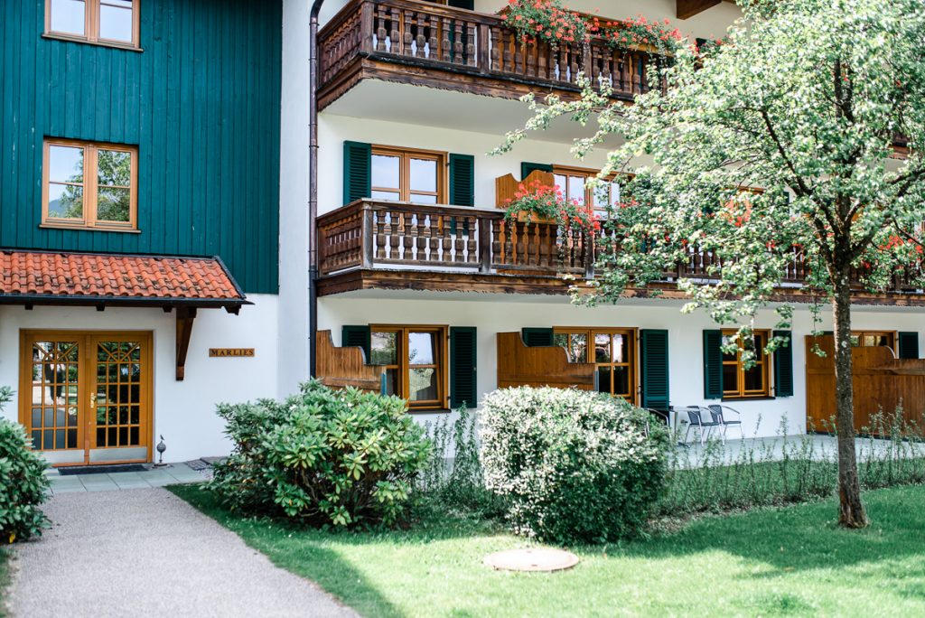 Hotel Bachmair Weissach Erfahrungsbericht Wellness und Familienurlaub mit Kindern am Tegernsee