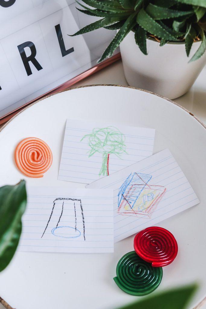 Spiele ab 4 Jahren Tipps für Schatzsuche mit kleinen Kindern auf Mamablog Ineedsunshine