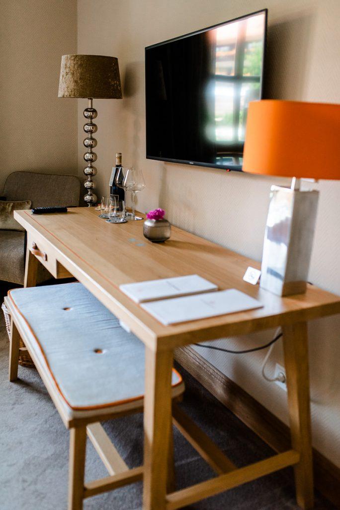 Hotel Bachmair Weissach Zimmer Erfahrungsbericht Familienurlaub am Tegernsee auf Mamablog Ineedsunshine