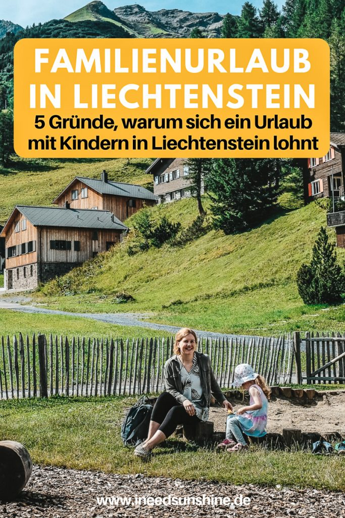 Urlaub in Liechtenstein mit Kindern in Malbun Erfahrungen auf Mamablog Ineedsunshine