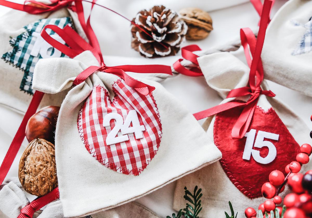 9 Adventskalender Ohne Süßigkeiten Für Kinder Das Sind Die