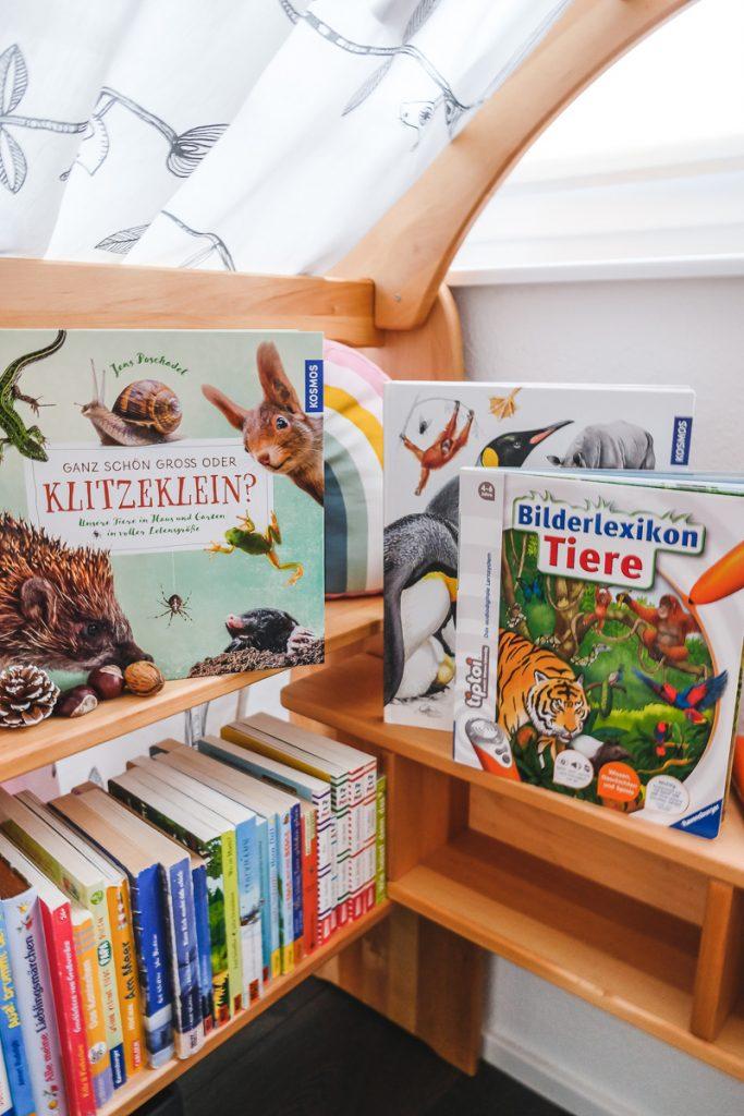 Schöne Tierbücher für Kinder Empfehlungen und Tipps Sachbücher auf Mamablog Ineedsunshine