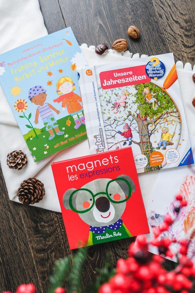 Spielideen Herbst Kinder Empfehlungen auf Mamablog Ineedsunshine