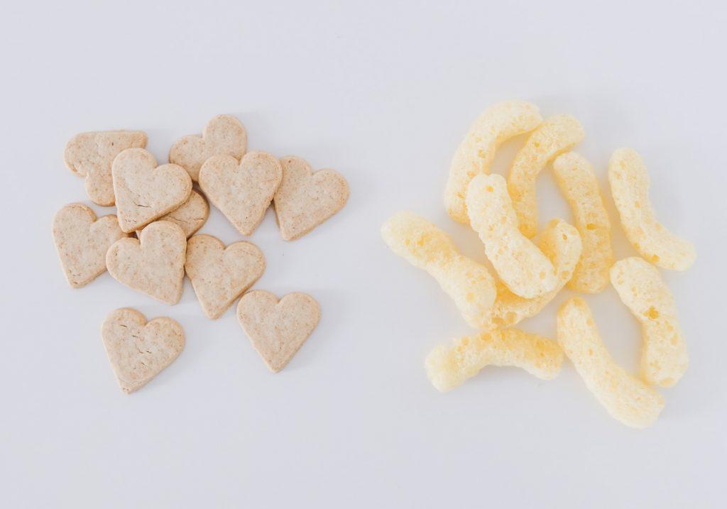 Zuckerfallen für Kinder viel Zucker in Baby Kekse und gesunde Alternative auf Mamablog Ineedsunshine